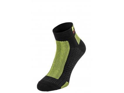 R2 - ponožky EASY černá