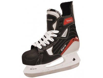 Hokejové brusle TT-BLADE STORM