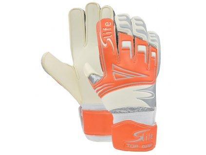 Brankařské rukavice Slife TOP GRIP