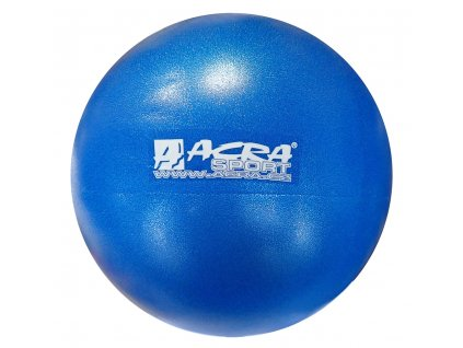 Acra ACRA Overball 20 cm modrá