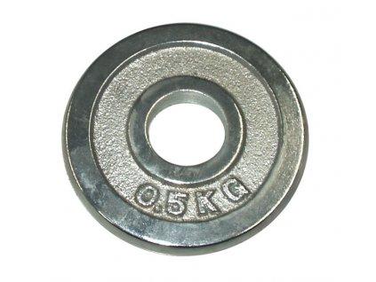 ACRA chrom 0,5kg - 30mm