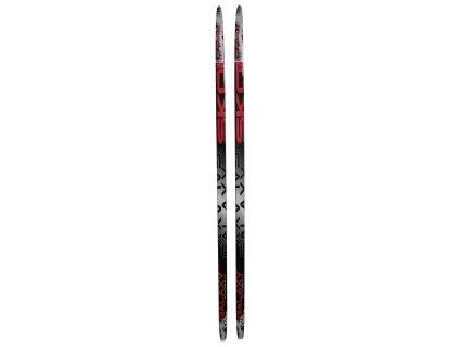 Acra Běžecké lyže šupinaté s vázáním SNS - 205cm velikost 205cm