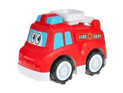 mikro trading cartoon auto hasicske 25cm