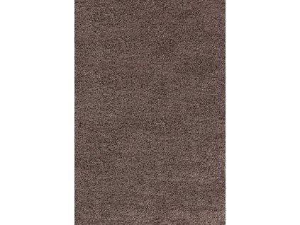 Ayyildiz koberce Kusový koberec Life Shaggy 1500 mocca - 60x110 cm