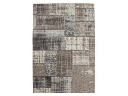 Obsession koberce Kusový koberec GENT 751 SILVER - 120x170 cm