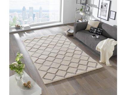 Mint Rugs - Hanse Home koberce Kusový koberec Eternal 102585 - 80x150 cm