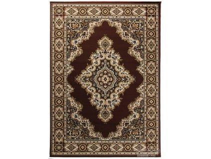 Sintelon koberce Kusový koberec Teheran Practica 58/DMD - 80x150 cm