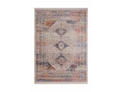 Lalee koberce Kusový koberec Vintage VIN 703 Multi - 80x150 cm