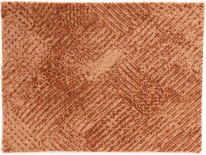 Metrážový koberec Normandie 314 - Rozměr na míru bez obšití cm