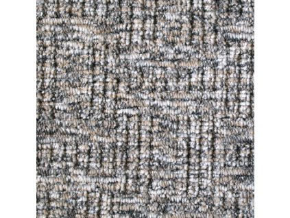 Timzo Metrážový koberec Loft 16 šedo-béžový - Rozměr na míru bez obšití cm
