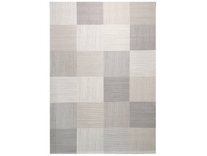 Berfin Dywany Kusový koberec Uskudar 7386 Grey - 80x150 cm