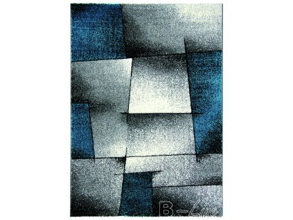 Ayyildiz koberce Kusový koberec HAWAII 1720 Turkis - 80x150 cm
