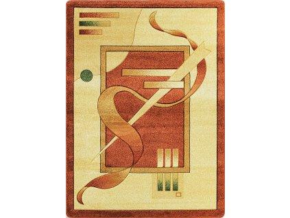 Berfin Dywany Kusový koberec Adora 7052 V (Vizon) - 200x290 cm