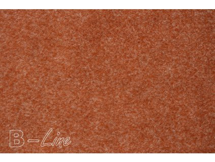 Metrážový koberec New Orleans 719 s podkladem resine - Rozměr na míru bez obšití cm