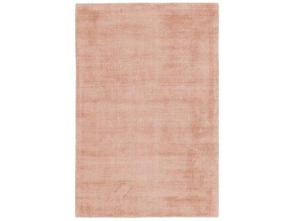 Obsession koberce AKCE: 160x230 cm Ručně tkaný kusový koberec Maori 220 Powder pink - 160x230 cm