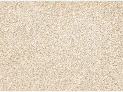Metrážový koberec Tagil / 10231 krémový - Rozměr na míru bez obšití cm