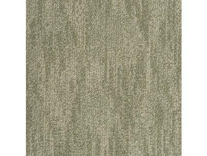 Metrážový koberec Leon 53444 Zelený - Rozměr na míru bez obšití cm