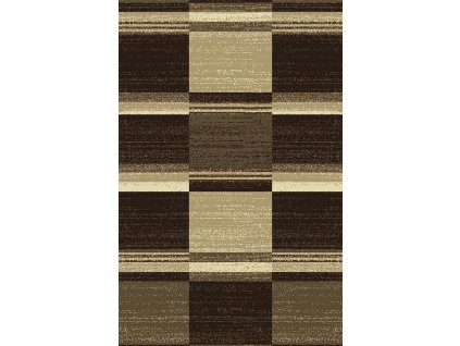 Berfin Dywany Běhoun na míru Monte Carlo 4058 Bronz (Brown) - šíře 70 cm s obšitím