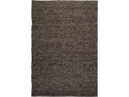 Obsession koberce Kusový koberec Stellan 675 Graphite - 80x150 cm
