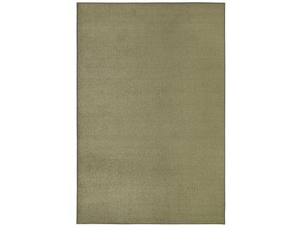 BT Carpet - Hanse Home koberce Kusový koberec Bare 103816 Green - 80x150 cm