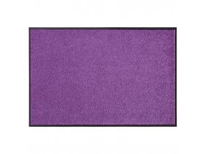 Hanse Home Collection koberce Rohožka Wash & Clean 103838 Violett - 40x60 cm