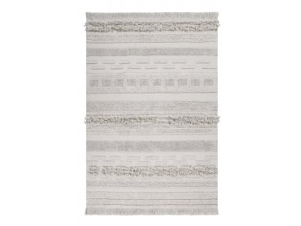 Lorena Canals koberce Ručně tkaný kusový koberec Air Natural - 140x200 cm