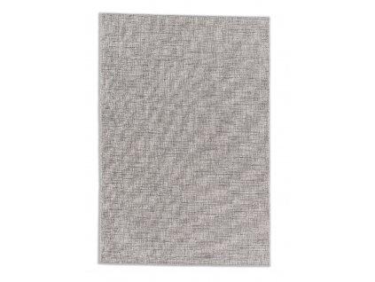 Astra - Golze koberce Kusový koberec Imola 190040 Anthracite - 67x130 cm