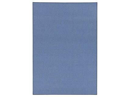 BT Carpet - Hanse Home koberce Ložnicová sada BT Carpet 103406 Casual blue - 2 kusy: 67x140 + 1 kus: 67x250 cm