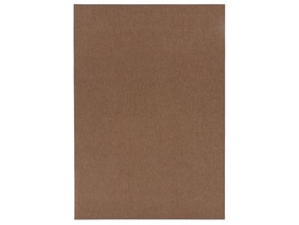 BT Carpet - Hanse Home koberce Ložnicová sada BT Carpet 103405 Casual brown - 2 kusy: 67x140 + 1 kus: 67x250 cm