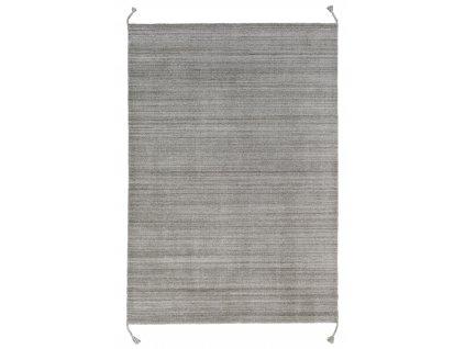 Schöner Wohnen-Kollektion - Golze koberce Ručně tkaný kusový koberec Alura 190007 Nature - 140x200 cm