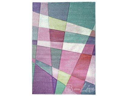 Medipa (Merinos) koberce Kusový koberec Pastel/Indigo 22827/110 - 80x150 cm