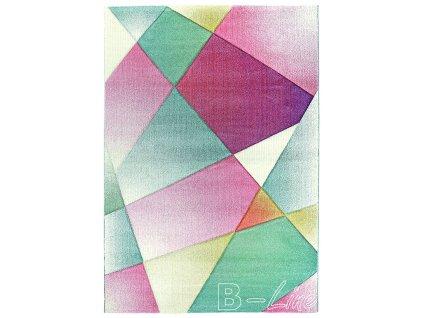 Medipa (Merinos) koberce Kusový koberec Pastel/Indigo 22829/110 - 80x150 cm