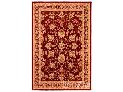 Oriental Weavers koberce Kusový koberec Prague 520/IB2S - 160x235 cm