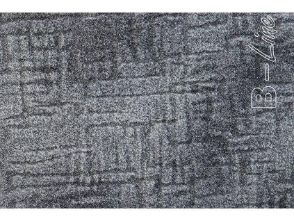 Metrážový koberec Groovy 90 - Rozměr na míru bez obšití cm