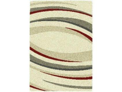 AKCE: Kusový koberec Expo Shaggy 88063-261 - 200x290 cm