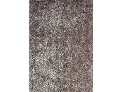 AKCE: Kusový koberec LILOU Taupe - 200x290 cm