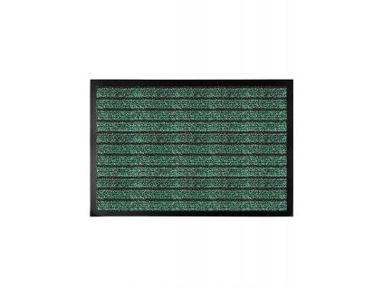 Rohožka DuraMat 6883 zelená - 40x60 cm