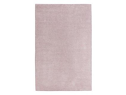 Hanse Home Collection koberce AKCE: Kusový koberec Pure 102617 Rosa - 80x150 cm