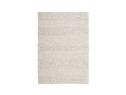 Obsession koberce AKCE: 160x230 cm Ručně tkaný kusový koberec Dakota 130 SAVANNAH - 160x230 cm