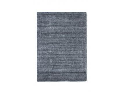 Obsession koberce AKCE: 120x170 cm Ručně tkaný kusový koberec WELLINGTON 580 SILVER - 120x170 cm