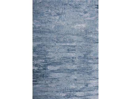 Festival koberce AKCE: 80x300 cm Kusový koberec Masai 725 Turquoise - 80x300 cm