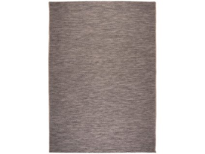 Obsession koberce Kusový koberec Nordic 870 grey - 80x150 cm