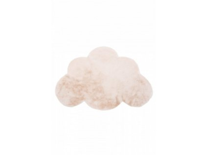 Obsession koberce Pro zvířata: kusový koberec Luna 856 cream - 71x106 cm