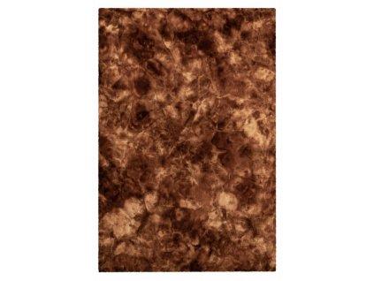 Obsession koberce Kusový koberec Camouflage 915 rust - 60x110 cm