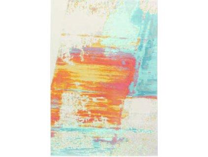 Osta luxusní koberce Kusový koberec Bloom 466139/AK990 - 120x170 cm