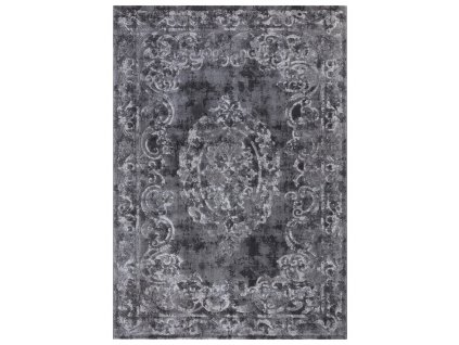 Festival koberce Kusový koberec Mykonos 120 Silver - 80x150 cm