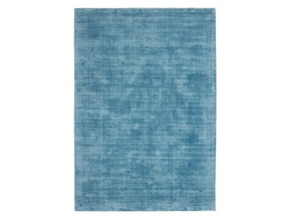 Obsession koberce AKCE: 200x290 cm Ručně tkaný kusový koberec MAORI 220 TURQUOISE - 200x290 cm