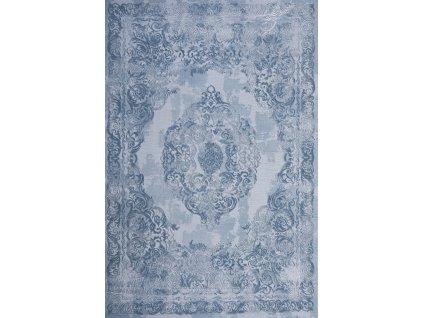 Festival koberce AKCE: 160x230 cm Kusový koberec Masai 740 Blue - 160x230 cm