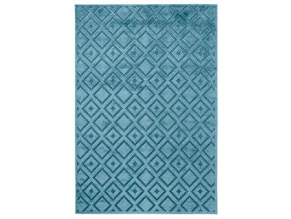 Mint Rugs - Hanse Home koberce AKCE: 160x230 cm Kusový koberec Mint Rugs 103501 Iris blue - 160x230 cm