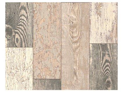 PVC podlaha Trendtex Veneto 593 - Rozměr na míru cm